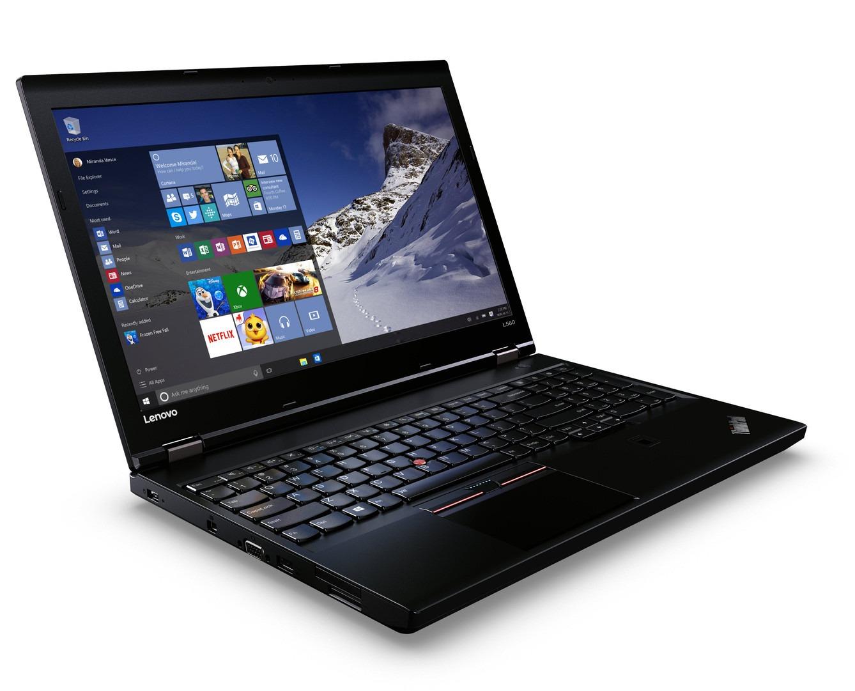 Lenovo ThinkPad Notebook - L560