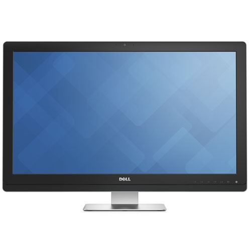 Dell UltraSharp 27 Multimedia Monitor | UZ2715H - 69cm(27) Black SAF