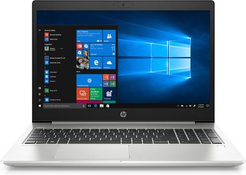 HP ProBook 450 G7 Intel Core i5-10210U 4GB DDR4 1 DIMM 1TB 5400rpm 15.6 FHD LCD NO OPTICAL DRIVE Intel Wi-Fi 6 AX201 ax 2x2 MU-MIMO nvP +BT 5 WWAN I XMM 7262 LTE Win 10 PRO 64bit (No downgrade to Win 7 supported) 1~1~0 - AIR