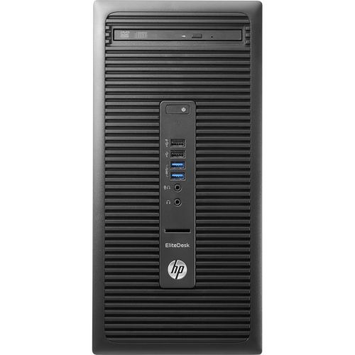 HP EliteDesk 705 G3 MT Platinum R5 Pro 1500 8GB 512GB TLC Caddy Win 10 PRO 64bit (No downgrade to Win 7 supported) DVD-WR R7 430 VGA USB Slim kbd mouseUSB 3.3.3