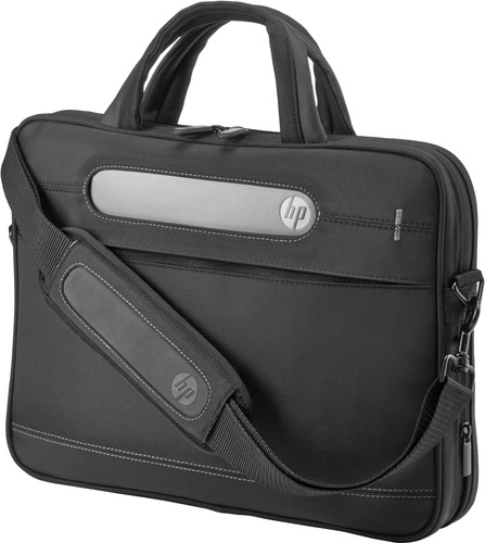 HP Business Slim Top Load (up to 14.1 x .75 thick)