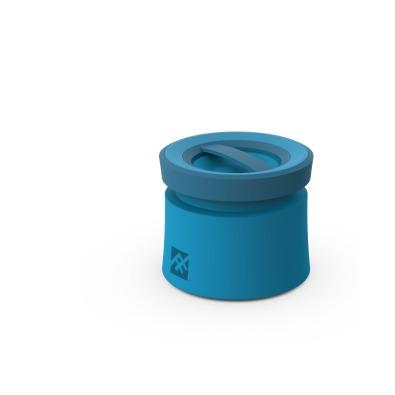 IFROGZ CODA BT SPEAKER - BLUE