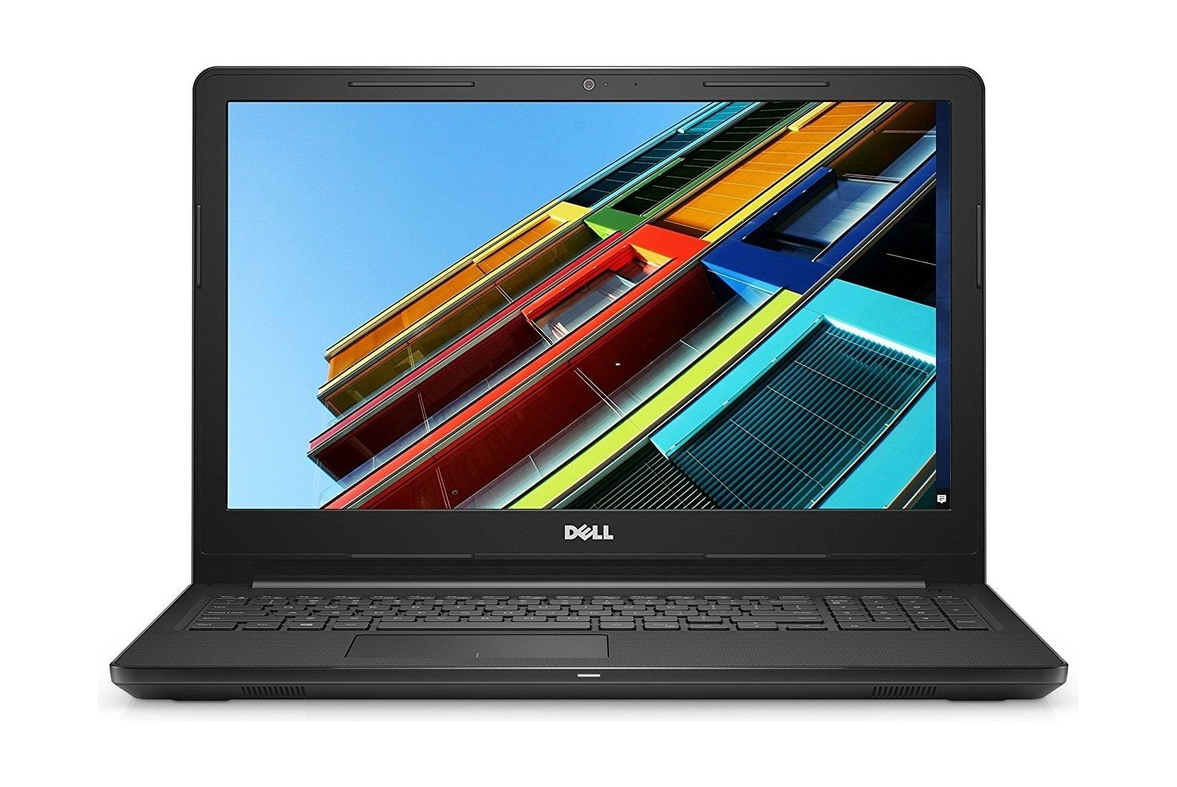 Inspiron 3567: 7th Gen Intel(R) Core(TM) i5-7200U Processor (3MB Cache up to 3.1 GHz) 15.6-inch FHD (1920 x1080) Anti-Glare LED-Backlit Display 4GB DDR4 2400MHZ 256GB 2.5inch SATA Class 20 Solid State Drive Tray load DVD Drive (Reads and Writes to DVD/CD AMD Radeon(TM) R5 M430 2GB DDR3 802.11ac + Bluetooth 4.1 Dual Band 2.4&5 GHz 1x1 Windows 10 Home Single Language (64Bit) 1YR Next business Day