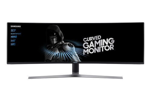 Samsung 49 LED Curved Gaming
