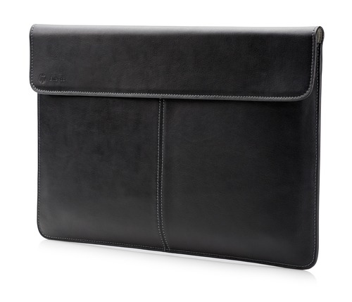 HP Executive Leather Sleeve 13.3