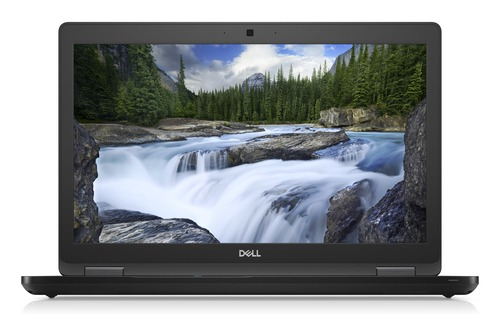 Dell Latitude 5590 Intel Core i5-8250U (1.6GHz) Integrated UHD Graphics 620 15.6 Non-Touch Anti-Glare FHD with Camera (1920x1080) 8GB (1x8GB) 2400MHz DDR4 memory 256GB M.2 Class 20 SSD Drive Qwerty Keyboard 3-cell 65W/Hr Battery 65W AC Adapter WLAN Smart Card Reader Windows 10 Professional Dell Wireless Qualcomm Snapdragon X7 LTE-A (DW5811E) 3Yr Basic Onsite Service