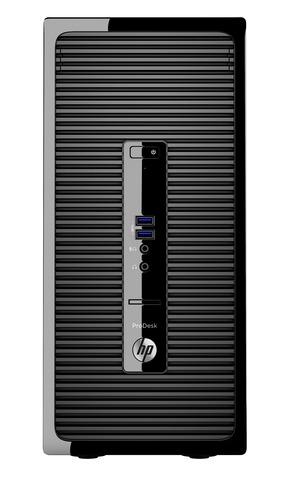 HP ProDesk 490 G3 MT Intel Core i5-6500 8GB DDR4-2133 1TB HDD 7200 SATA DVD+/-RW Win 10 Pro 64-bit downgraded to Win 7 Pro 64bit 1-1-1 - Air