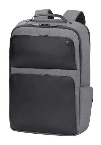 HP Executive 17.3 Black Backpack