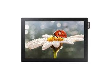 10 LED Resolution: 1280X800 Brightness: 450 Cd/m2 Contrast Ratio: 900:1 Dynamic C/R: 50 000:1 Input: HDMI USB MagicInfo Player S3 PoE+ VESA Mount: 75x75mm 3 year carry in warranty