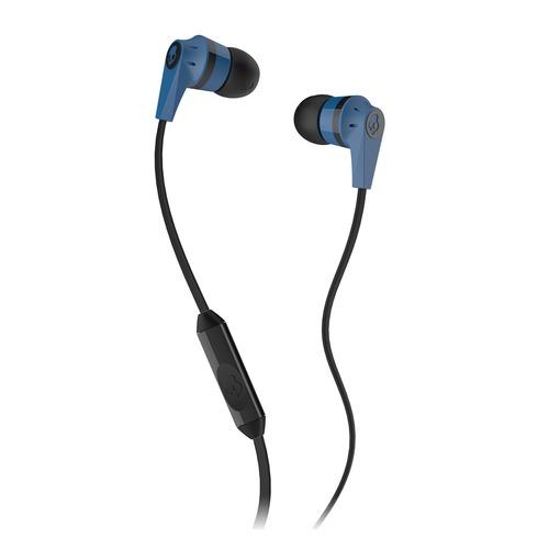 INKD 2.0 IN-EAR W/MIC 1 BLUE/BLACK