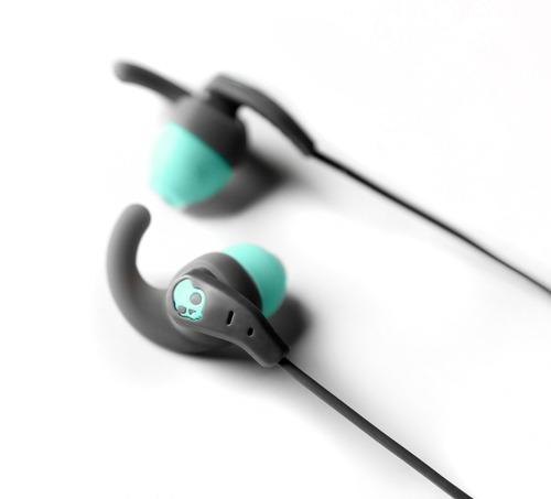 SET IN-EAR W/MIC 1 GRAY/SPECKLE/MIAMI